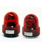 RLA - KB / KBB 회전경광등 부져형