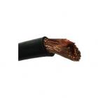 일반용 유연성 단심 비닐 절연전선 KIV 120SQ (1R=100M) - 흑색 KS C IEC 02 - 60227-3