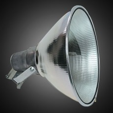 S-118 빗-K300 투광기 빗살무늬