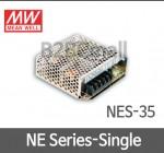 NE Series-Single (NES-35) 파워서플라이 35W