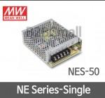 NE Series-Single (NES-50) 파워서플라이 50W