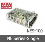 NE Series-Single (NES-100) 파워서플라이 100W