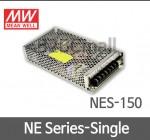 NE Series-Single (NES-150) 파워서플라이 150W