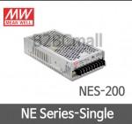 NE Series-Single (NES-200) 파워서플라이 200W