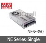 NE Series-Single (NES-350) 파워서플라이 350W