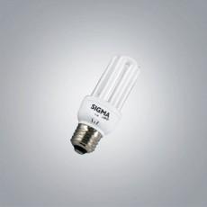 [시그마LED] EL램프 11W 삼파장램프 11W 슬림 EFTR11EX E26 주광색 전구색 적색
